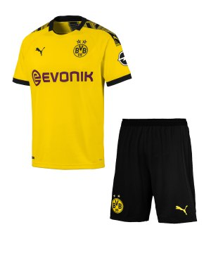 Borussia Dortmund Trikot 2019 2020 | Puma BVB Trikot 2019