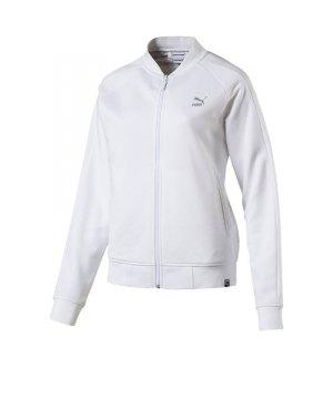 4a103b575295 PUMA Jacken zu günstigen Preisen kaufen   Sweat Jacke   Fleecejacken ...