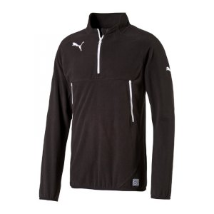 puma-esito-3-training-fleece-maenner-herren-man-ziptop-trainingskleidung-langarm-sweatshirt-schwarz-03-653808.jpg