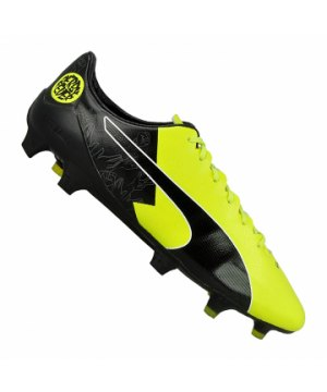 PUMA evoSPEED 1.5 Tricks FG Herren Fußball Schuhe Fußballschuhe Soccer neu Fußball