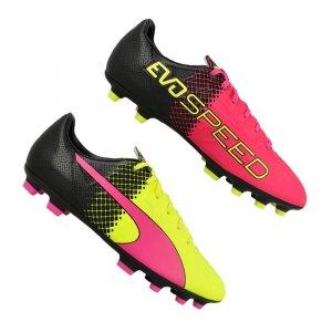 puma-evo-speed-4-5-tricks-ag-fussballschuh-multinocken-kunstrasen-europameisterschaft-f01-pink-gelb-103600.jpg