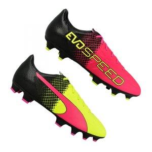 puma-evo-speed-4-5-tricks-fg-fussballschuh-nocken-rasen-europameisterschaft-f01-pink-gelb-103592.jpg