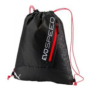 puma-evo-speed-gymsack-schuhbeutel-schwarz-rot-f01-bag-tasche-equipment-zubehoer-turnbeutel-sportbeutel-074309.jpg