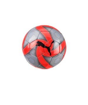 puma-future-flare-miniball-grau-rot-f01-equipment-fussbaelle-083261.jpg