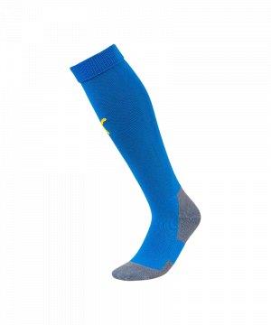 puma-liga-socks-core-stutzenstrumpf-blau-gelb-f16-fussball-team-training-sport-komfort-703441.jpg