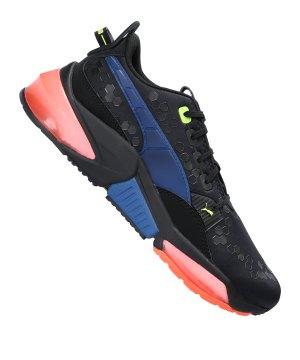 Puma Schuhe Schwarz Hoch