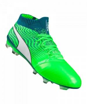 puma-one-18-1-ag-gruen-weiss-f04-cleets-fussballschuh-shoe-soccer-silo-104528.jpg
