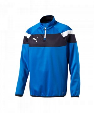 puma-spirit-2-1-4-zip-trainingstop-sweatshirt-reissverschluss-teamsport-vereine-men-herren-blau-f02-654657.jpg