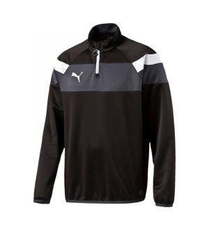 puma-spirit-2-1-4-zip-trainingstop-sweatshirt-reissverschluss-teamsport-vereine-men-herren-schwarz-f03-654657.jpg