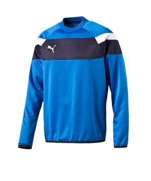 puma-spirit-2-training-sweatshirt-teamsport-vereine-mannschaft-men-herren-blau-f02-654656.jpg