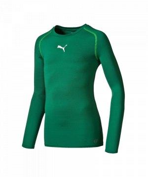 puma-tb-longsleeve-shirt-underwear-langarm-teamsport-kids-kinder-gruen-f05-654863.jpg