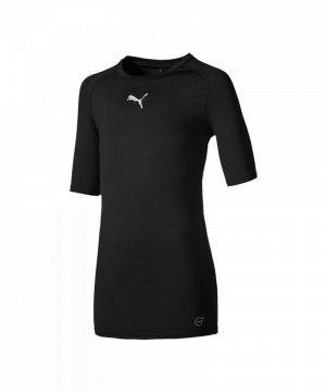 puma-tb-shortsleeve-shirt-underwear-teamsport-kids-kinder-schwarz-f03-654864.jpg