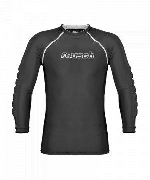 23d59e3cd reusch-3-4-function-torwartshirt-schwarz-f700-sportbekleidung-