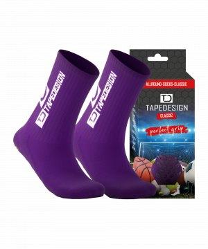tapedesign-socks-socken-lila-f008-equipment-ausstattung-ausruestung-td008.jpg