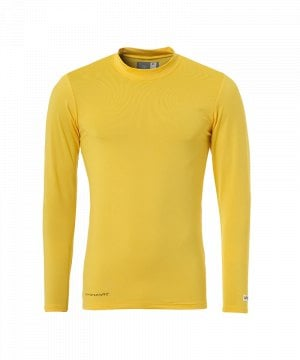 uhlsport-baselayer-unterhemd-langarm-longsleeve-kinder-children-kids-gelb-f07-1003078.jpg