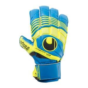uhlsport-eliminator-starter-soft-handschuh-torwarthandschuh-goalkeeper-blau-gelb-schwarz-f01-1000546.jpg