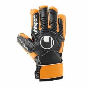 uhlsport-ergonomic-soft-advanced-junior-torwarthandschuh-goalkeeper-gloves-torhueter-kids-schwarz-orange-f01-1000143.jpg