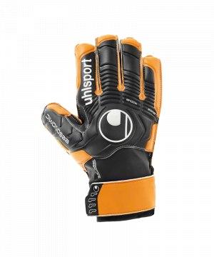 uhlsport-ergonomic-soft-advanced-torwarthandschuh-goalkeeper-gloves-torhueter-men-herren-schwarz-orange-f01-1000143.jpg