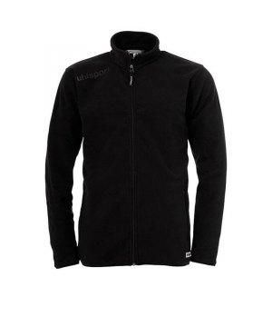 uhlsport-essential-fleecejacke-schwarz-f01-fleece-jacket-trainingsjacke-sportjacke-freizeit-team-1005148.jpg