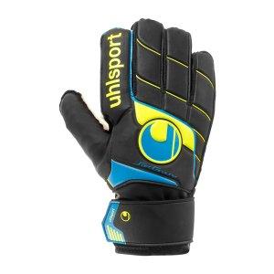 uhlsport-fangmaschine-starter-soft-junior-handschuh-torwarthandschuh-goalkeeper-kinder-children-kids-schwarz-blau-gelb-f01-1000538.jpg