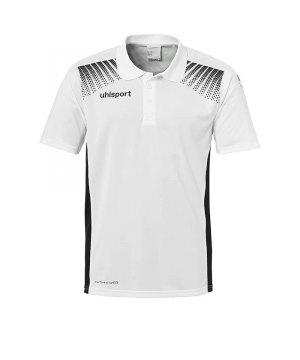 uhlsport-goal-poloshirt-kids-weiss-schwarz-f02-polo-polohemd-kinder-shortsleeve-klassiker-sport-1002144.jpg