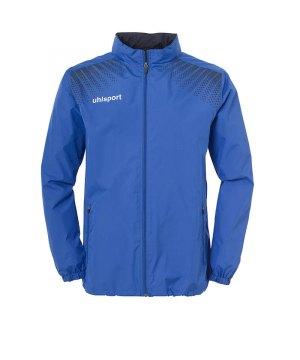 uhlsport-goal-regenjacke-blau-f03-regenjacke-rainjacket-regen-schutz-team-sport-1003338.jpg