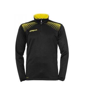 uhlsport-goal-ziptop-schwarz-gelb-f08-top-sporttop-fussball-teamswear-oberteil-trainingstop-1005164.jpg