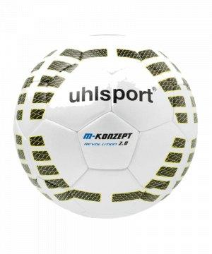 uhlsport-m-konzept-revolution-2.0-fussball-spielball-weiss-schwarz-gelb-f01-1001584.jpg