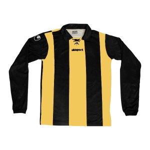 uhlsport-retro-streifen-trikot-langarm-spieltrikot-kids-kinder-gelb-schwarz-f04-1003089.jpg
