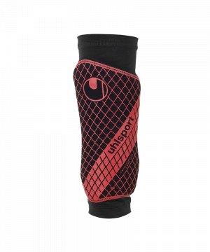 uhlsport-sockshield-lite-schienbeinschoner-mit-kompressionsstrumpf-men-herren-erwachsene-schwarz-rot-f-02-10067377.jpg