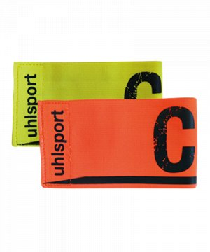 uhlsport-spielfuehrerarmbinde-junior-gelb-orange-f01-kapitaensbinde-capitano-erkennung-equipment-zubehoer-10067500100.jpg
