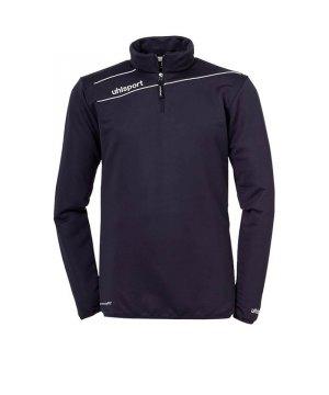 uhlsport-stream-3-0-1-4-zip-top-blau-weiss-f03-teamsport-pullover-longsleeve-herren-1002093.jpg