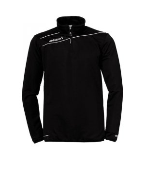 uhlsport-stream-3-0-1-4-zip-top-schwarz-weiss-f02-teamsport-pullover-longsleeve-herren-1002093.jpg