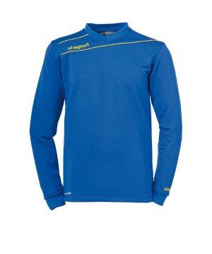 uhlsport-stream-3-0-trainingstop-blau-gelb-f04-teamsport-pullover-longsleeve-herren-1002095.jpg