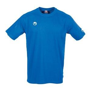 uhlsport-t-shirt-baumwollshirt-kurzarm-kinder-children-kids-blau-f04-1002024.jpg