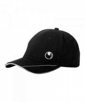 uhlsport-training-base-cap-kappe-schwarz-f01-1005050.jpg