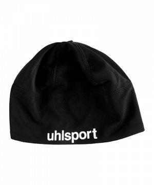 uhlsport-training-beanie-muetze-schwarz-f01-1005912.jpg
