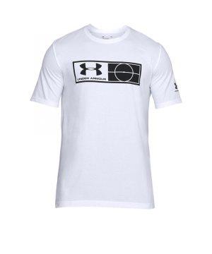 33d8a67249 Under Armour T-Shirts   Branded Wordmark T-Shirt   New EU Tech SS Tee