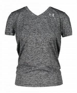 under-armour-tech-ssv-shirt-kurzarm-sportbekleidung-textilien-frauen-damen-women-grau-f001-1258568.jpg
