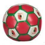 FC Augsburg Knautschball 10cm Rot