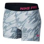 Nike Pro Short Kids Rot Pink F696