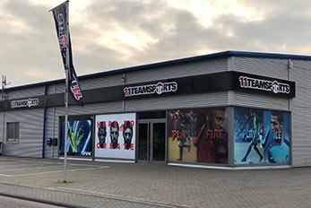 Game Shop Trier